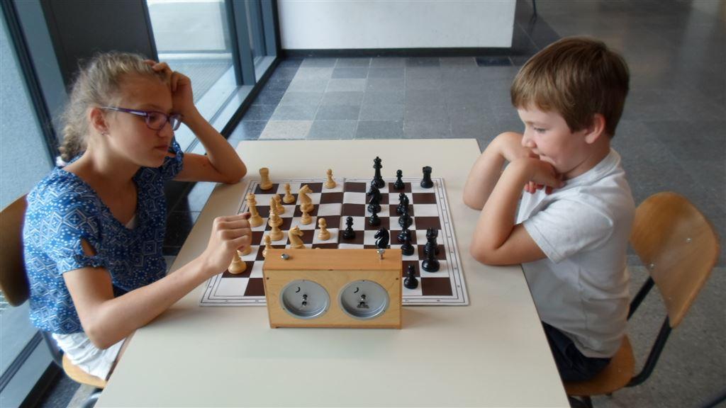 Lukas Gubler gewinnt zum 3. Mal die Köwi Schachmeisterschaft