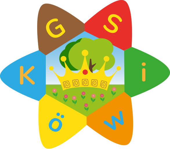Logo Grundschule Königswiesen